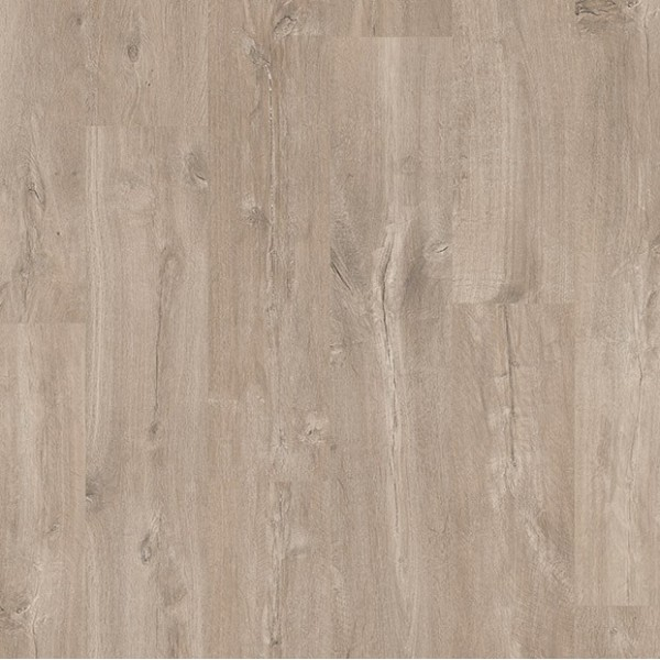 Laminado quick step eligna wide roble caribe o gris - Parquet quick step prix ...