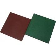 Loseta caucho reciclado (30x30) Tesar