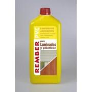Limpiador jabonoso para laminados y plásticos Rember